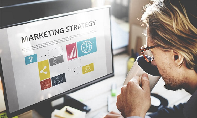 #9 Create a Separate Marketing Strategy