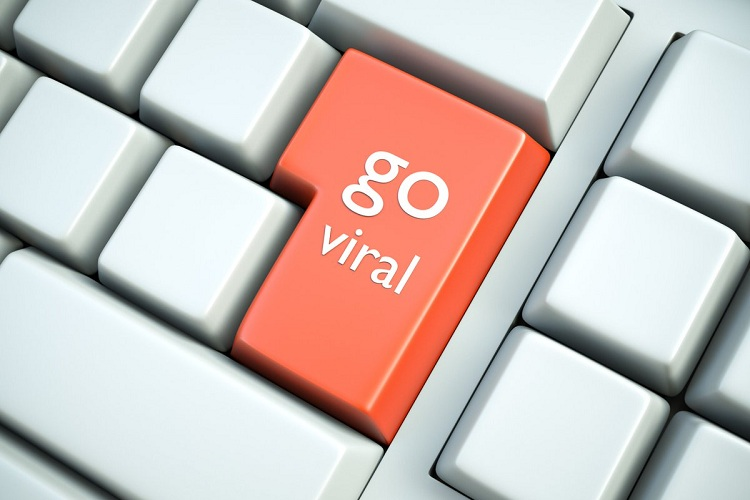 #2 Create Viral Content
